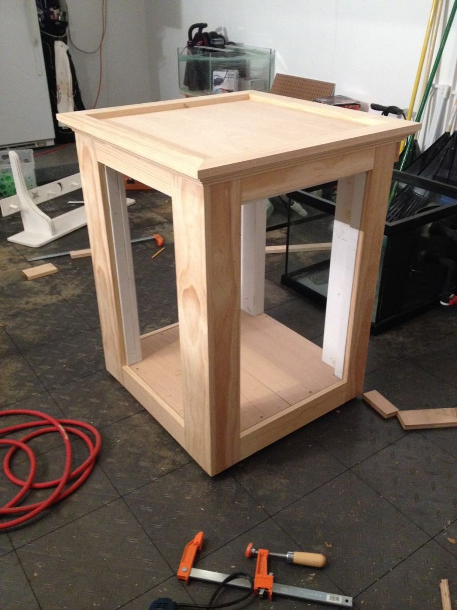 Peter's 45g Marineland Cube - Dedicated Tank (Build) Forum ...